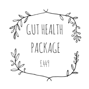 The Gut Health Package
